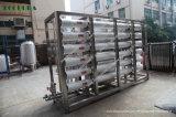 Sistema de tratamiento de aguas de la ósmosis reversa/planta de la purificación del agua (25, 000L/H)