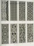 Fábrica de China de  Painel da fachada do aço inoxidável de projeto moderno/painel de parede/parede de cortina/divisória Dubai/Indonésia/Tailândia/Malaysia
