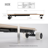 2017 planche à roulettes électrique Longboard électrique bon marché à vendre
