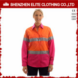 Kolenmijn hallo Vis Roze Workwear voor Vrouwen