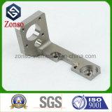 Peças sobressalentes fabricadas em alumínio de aço inoxidável peças de fabricação CNC