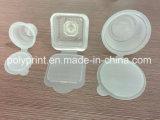 Pp.-materielles Ei-Tellersegment, das Maschine (PPBG-520, bildet)