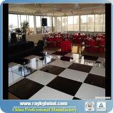 Interaktives einfaches Sperrung Dance Floor-Dance Floor für bewegliche Ereignisse