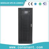 Modulare UPS mit 30kVA zu 180kVA