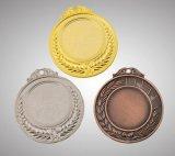 Médaille d'or de 2.55 pouces pour le tournoi et la concurrence