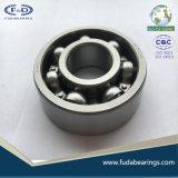 Rolamento de esferas profundo 6305-C3 do sulco de F&D para peças de automóvel