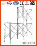 Sistema dell'impalcatura del blocco per grafici d'acciaio con il disegno economico