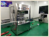 Автоматическая машина тензида прачечного заполняя обрабатывая