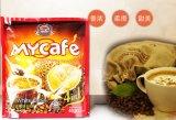 1 두리언 우유 커피 인스턴트 커피에 대하여 Penang 커피 나무 4