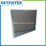 O filtro de ar de nylon do engranzamento G1 personaliza o tamanho