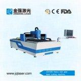 Machine de découpage de laser de fibre pour la plaque de feuillard