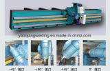 Xbj-12 Ce/SGS Prägerand-Maschine für Metallblatt