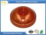 Cnc-maschinell bearbeitenteil-/Milling-Teil-/CNC-Aluminiumteil /Precision, das Teil maschinell bearbeitet