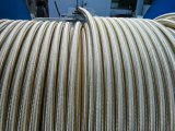 Шланг оплетки стального провода высокого качества гидровлический изготовления Китая верхней части 10
