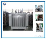 Elektrischer Geräten-Pole eingehangener Öl-Transformator für Netzverteilung