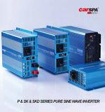 C.C. da onda de seno 400W 12V 220V aos inversores Home da potência da C.A.