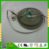 La industria del cable utilizó la cinta de la mica