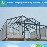Строительные материалы изоляции стены дешевого ядрового Proofing твердые внешние