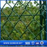 販売のための高品質PVCチェーン・リンクの塀
