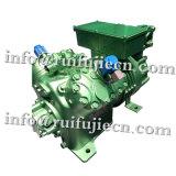 Compresor de alta presión de Bitzer, compresor de aire semihermético 2ees-2