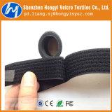 Neuestes Produkt-Form-elastisches Flausch-Band für Kleid-Zubehör