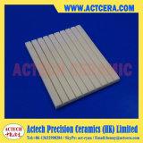 Fornire la scheda/piastrina/blocchetto di ceramica dell'allumina di purezza di 99% Al2O3/High