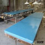 Countertop van de keuken Materiële Acryl Stevige Oppervlakte Staron