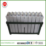 Batterie alkaline cadmium-nickel de Battery/Ni-CD 1.2V 60ah pour des télécommunications