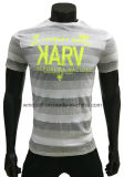 T-shirt neuf de Dedign pour les hommes avec l'impression à l'intérieur