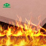 Ранг b доски 1220mmx2440mmx9mm строительных материалов огнезамедлительная
