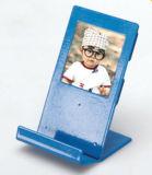 금속 메시 문구용품 전화 홀더 사무실 책상 부속품