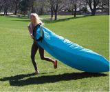 新しいデザイン携帯用不精なLoungerの膨脹可能な空気ソファーの不精な寝袋