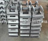 Spur-Schutz-Spur-Kettenschutz der Hitachi-Exkavator-Fahrgestell-Teil-Ex200