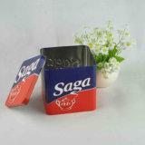 직접 공장 관례에 의하여 인쇄되는 금속 박하 주석 상자 음식 콘테이너 상자 포장