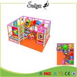Materielle hochwertige umweltsmäßigkind-Innenminispielplatz für Verkauf
