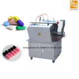 Máquina de impressão vazia da almofada da cápsula da cápsula macia amplamente utilizada de Ysz-a