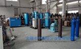 シリンダー多岐管システムが付いているPsaの酸素の発電機