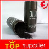 Fibres de cheveu de kératine de marque de distributeur de Concealer de perte des cheveux