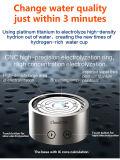 ماء تحليل كهربائيّ هيدروجين ماء صانع