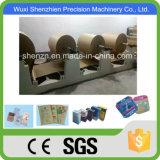 セメントの紙袋の生産ラインのためのフルオート装置
