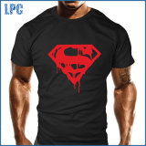 Gymnastik-Bodybuilding-Beweggrund-Trainings-T-Shirt des Mens-MMA