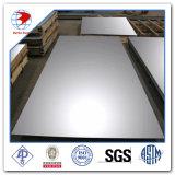 ASTM A240 201 304h / 304L 316 / 316L 310 Plancha laminada en frío / Laminada en caliente de acero inoxidable