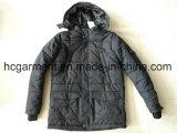 Ropa común, chaquetas del invierno del hombre, una capa más barata del invierno del precio