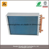 管のひれのタイプ空気によって冷却されるコンデンサー(4R-6T-2200)