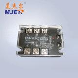 SSR triphasé Module de relais DC état solide de contrôle AC (GJH3-120LA)
