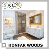 カスタマイズされた浴室ミラー木ミラーフレームすべてのサイズ