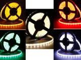 Striscia del chip 60LEDs 14.4W DC12V LED di colore rosso SMD5050 di luminosità alta IP67