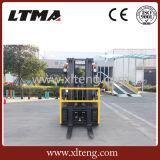 China Forklift da gasolina de um LPG de 3 toneladas com motor de Japão