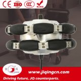 JQ Sistema Inteligente de sillas de ruedas eléctricas