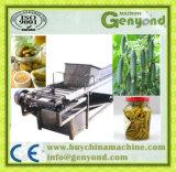 In Essig eingelegte Gurke und Gemüse-Verarbeitungsanlage